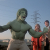 Incredible Hulk Season 1 Episode 5 – Of Guilt, Models and Murder Review