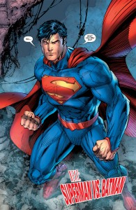 Meet the New Superman