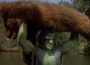 The Return of the Incredible Hulk