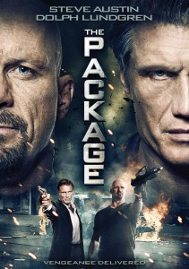The Package Movie Poster