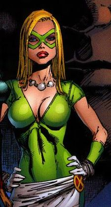 Remembering petra the earth manipulating mutant that saved the x