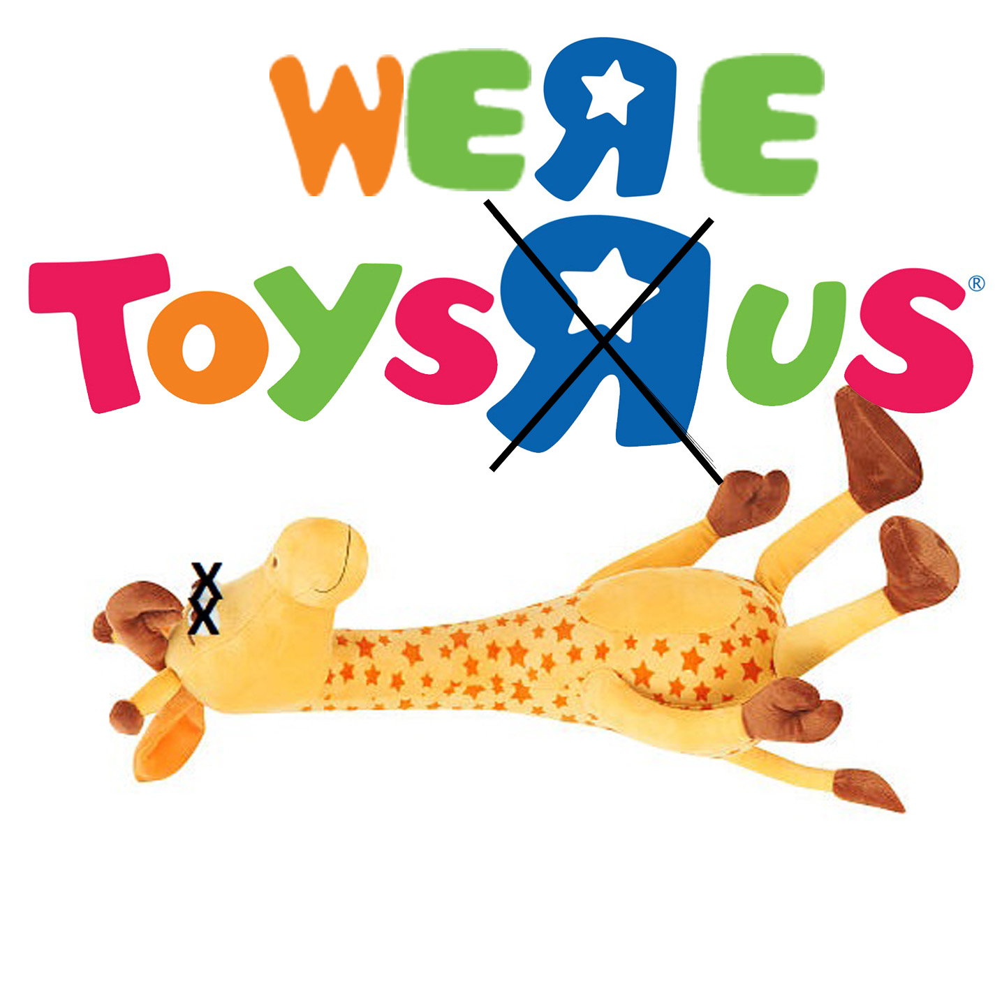 Toys R Us Venganza Media Gazette