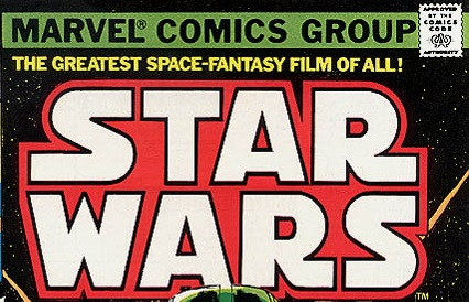 marvel star wars