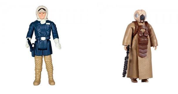 Han and Zuckuss