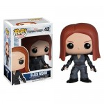 Funko Pop Black Widow