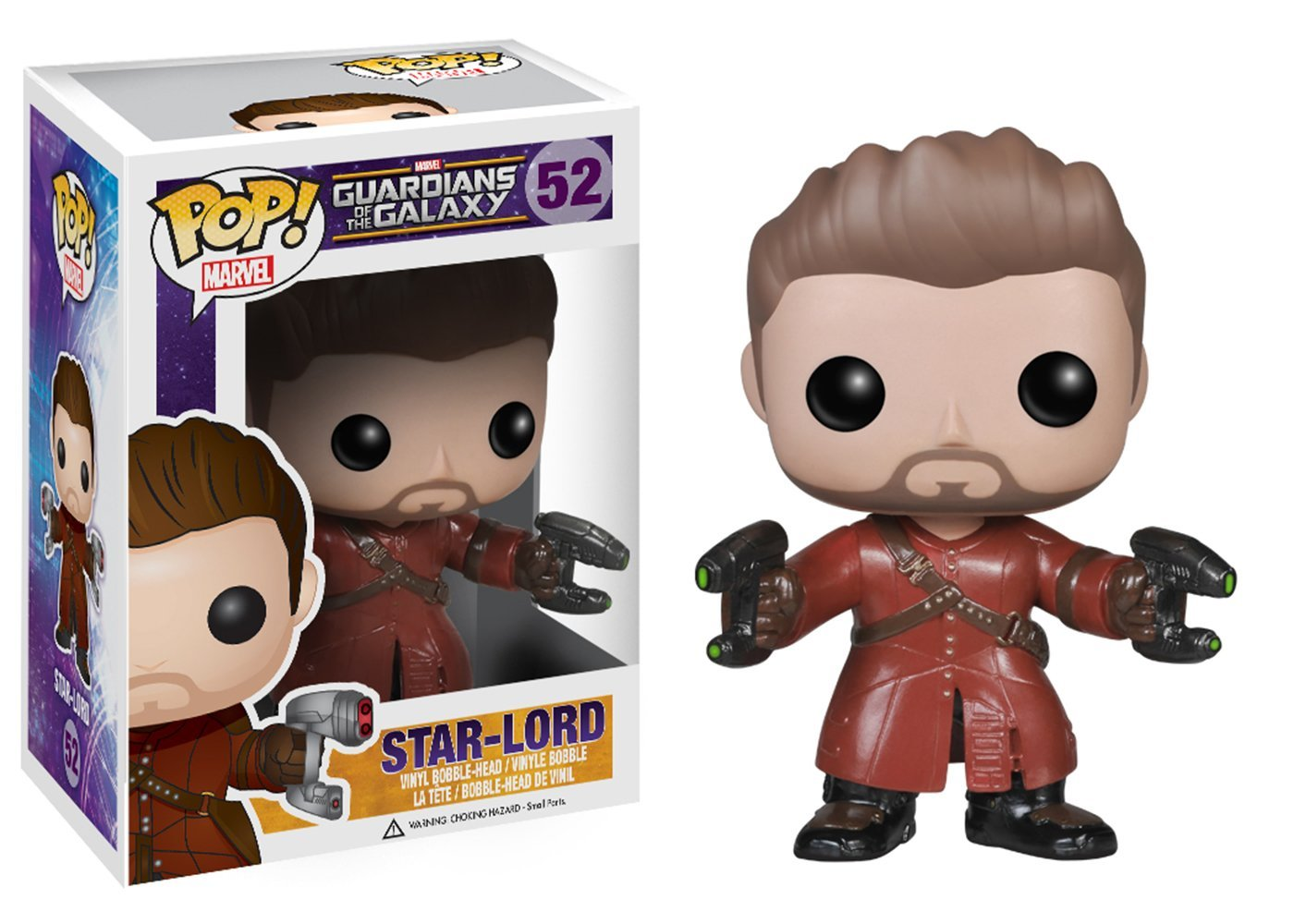Star Lord Funko POP