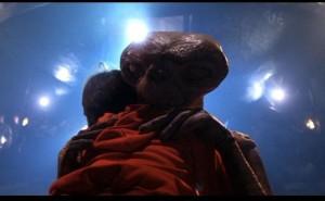 ET Hug