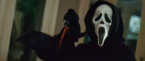 "If Ghostface had narrowed the scope to ""What's your favorite scary movie from 1990 to 1995"" I think his victims would still be trying to find one."