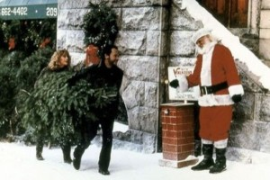 When Harry Met Sally is the perfect movie to watch between Christmas and New Year's--a perennial holiday favorite.