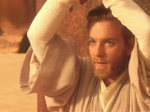 McGregor showed us Star Wars could be fun again.