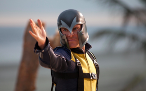 Fassbender's Magneto is the highlight of the film.