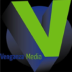 Venganza Media Logo