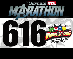 Print your Marvelicious marathon racing bib!