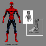 Mezco-Spider-Man-One-12-Collective-Action-Figure-640x640