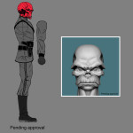One-12-Collective-Red-Skull-Figure-Mezco-640x640