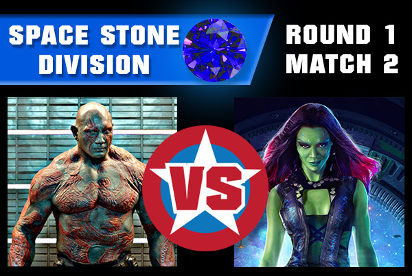 SpaceStoneR1M2-Gamora vs Drax