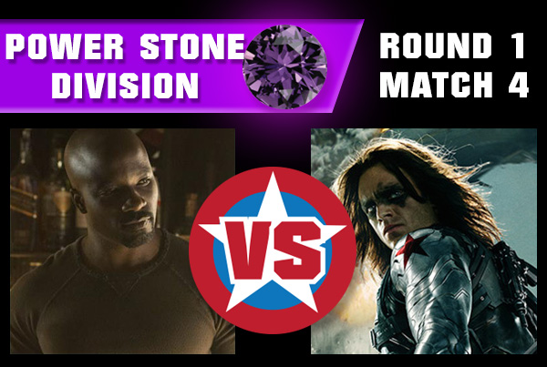 SpaceStoneR1M4-Luke Cage vs Winter Soldier