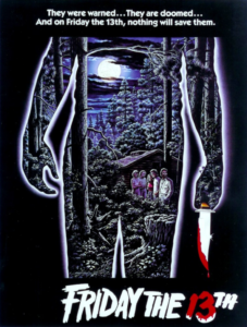 The Now Playing Podcast hosts look back on the Friday the 13th retrospective.