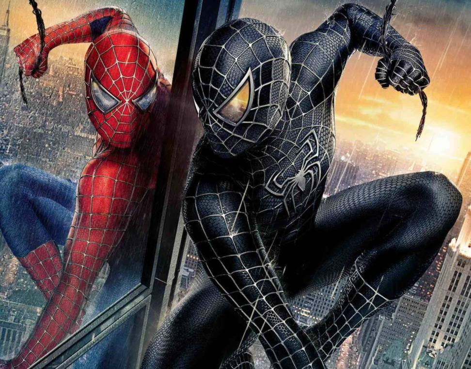 "The first Now Playing Podcast episode, a review of ""Spider-Man 3"" was released on May 4, 2007."