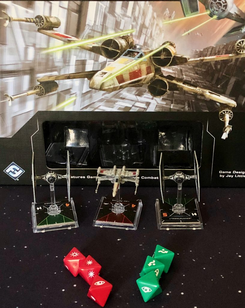 star wars x wing second edition review